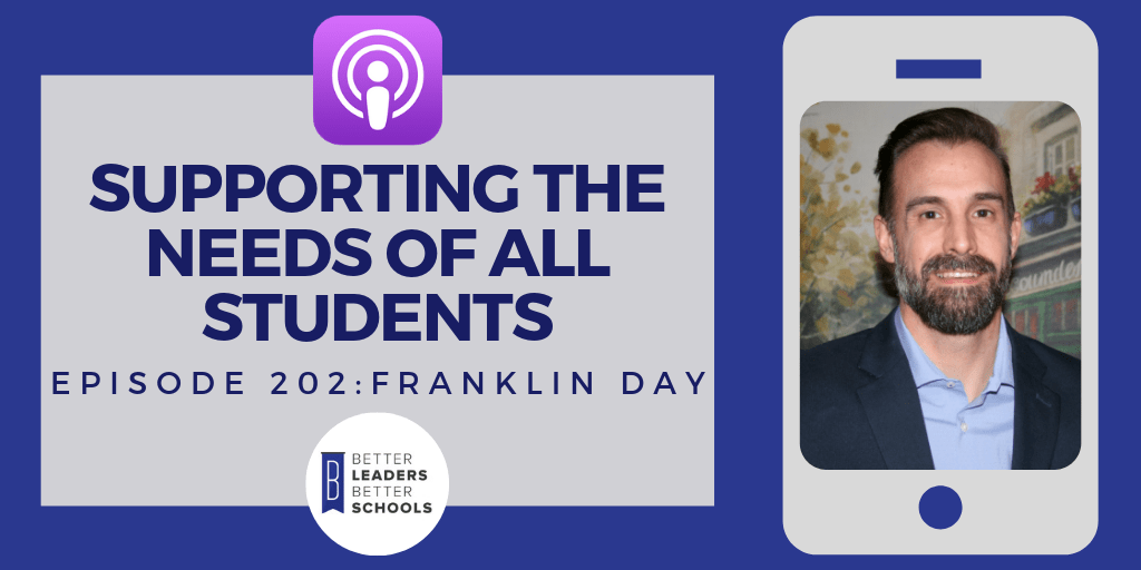 Franklin Day: Supporting the Needs of all Students