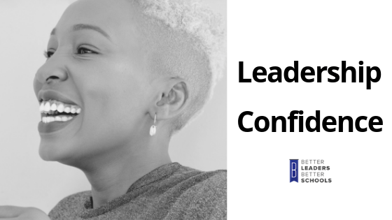 Leadership Confidence