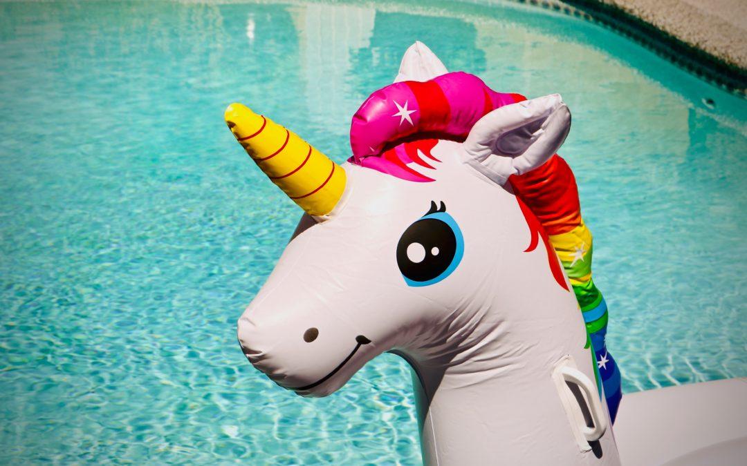 The problem with unicorns