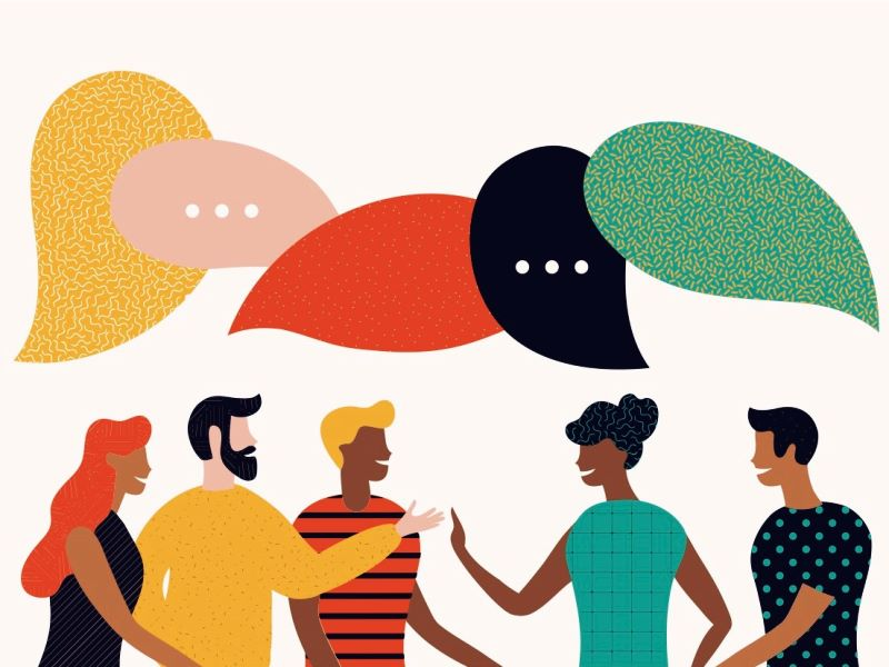 10 Ideas for Meaningful Conversations