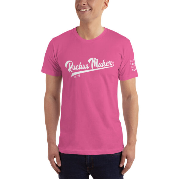 Ruckus Maker T-Shirt