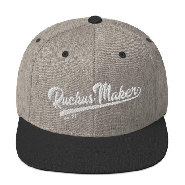 Ruckus Maker Hat