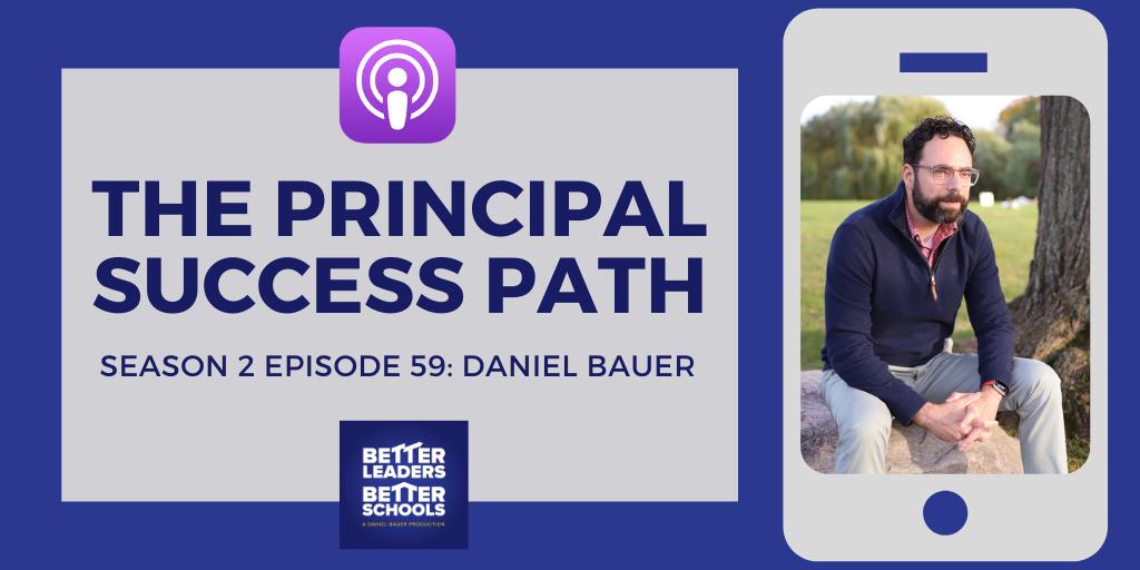 Daniel Bauer: The Principal Success Path