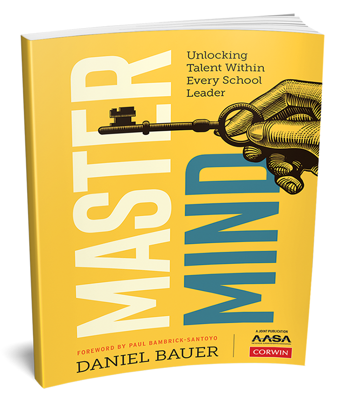 New Mastermind Book: Free Chapter
